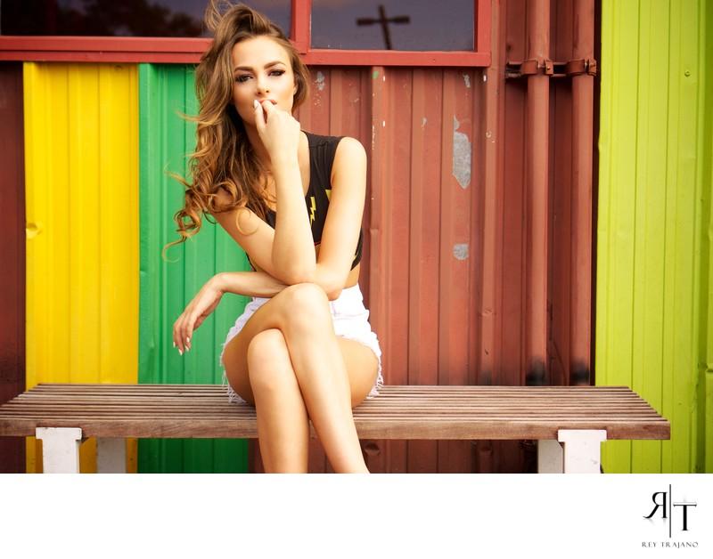 Stephanie Murone - 20130728-2141