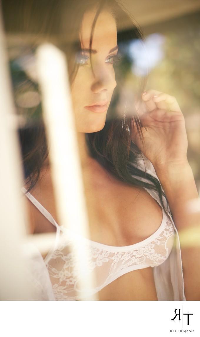Claudia Lee