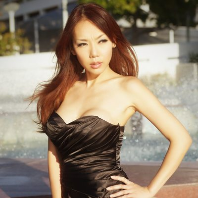 Maureen Chen - 20110827-4954